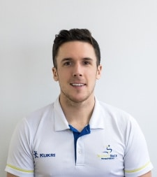 Adam Byrne Physiotherapy
