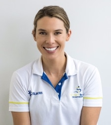 Jennifer Dodge Physiotherapy