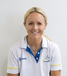Joanne Blackwood Physiotherapy