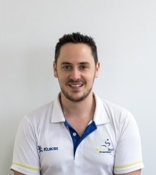 Simon Case Physiotherapist