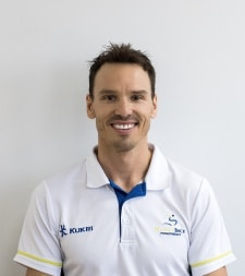Tim Fletcher Physiotherapy