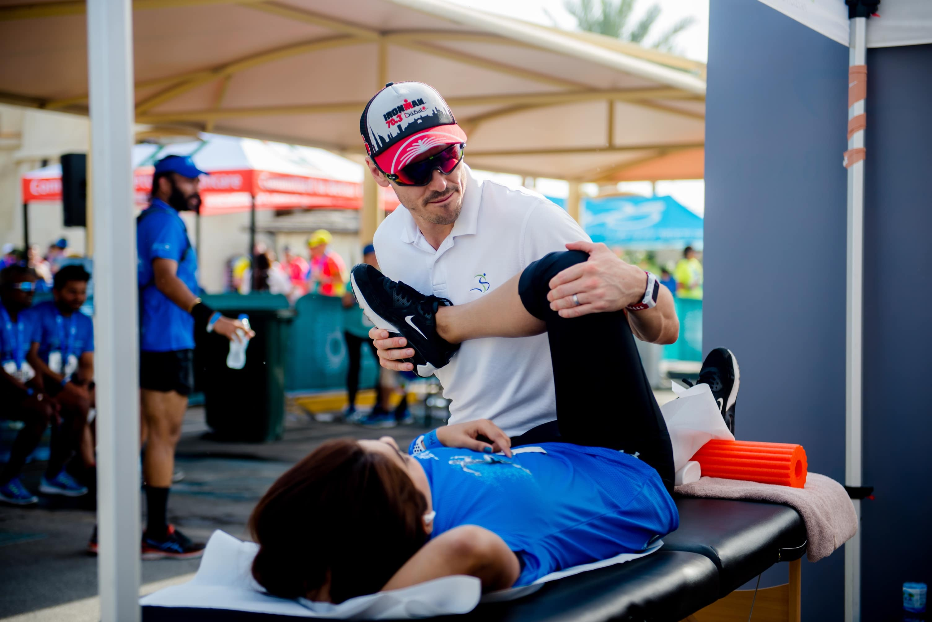 Tim Sports Physiotherapy